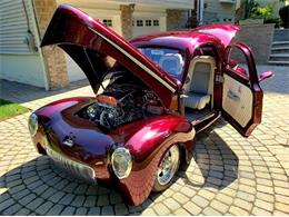 1941 Willys Coupe (CC-1262266) for sale in West Pittston, Pennsylvania