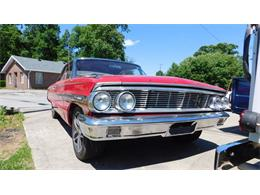 1964 Ford Galaxie (CC-1262267) for sale in West Pittston, Pennsylvania