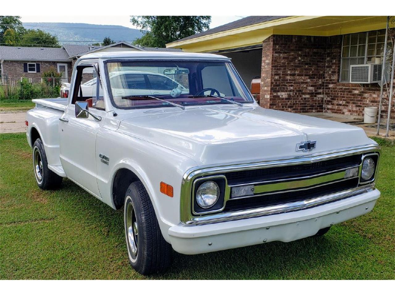 1970 Chevrolet C/K 10 (CC-1262268) for sale in West Pittston, Pennsylvania