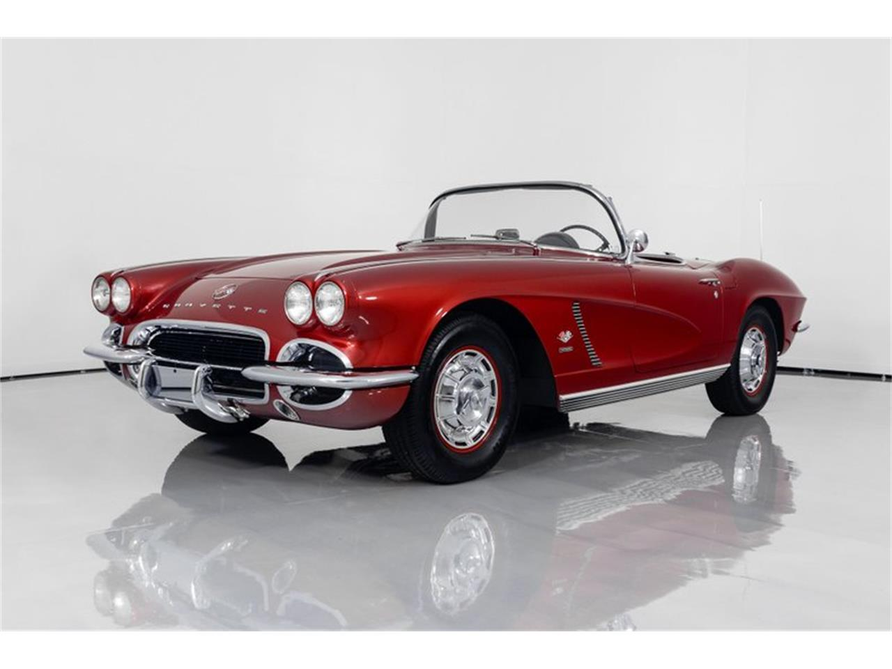 1962 Chevrolet Corvette (CC-1262270) for sale in St. Charles, Missouri