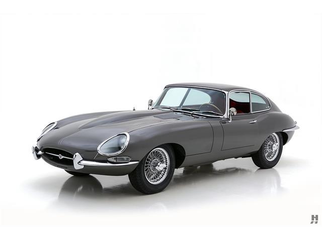 1963 Jaguar XKE (CC-1262271) for sale in Saint Louis, Missouri