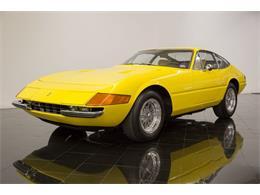 1971 Ferrari 365 GTB/4 Daytona (CC-1262275) for sale in St. Louis, Missouri