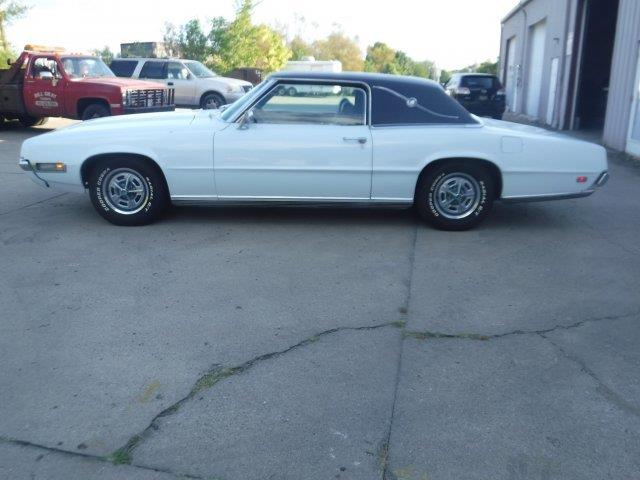 1969 Ford Thunderbird (CC-1262282) for sale in Milford, Ohio