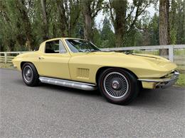 1967 Chevrolet Corvette (CC-1262288) for sale in Bellevue, Washington