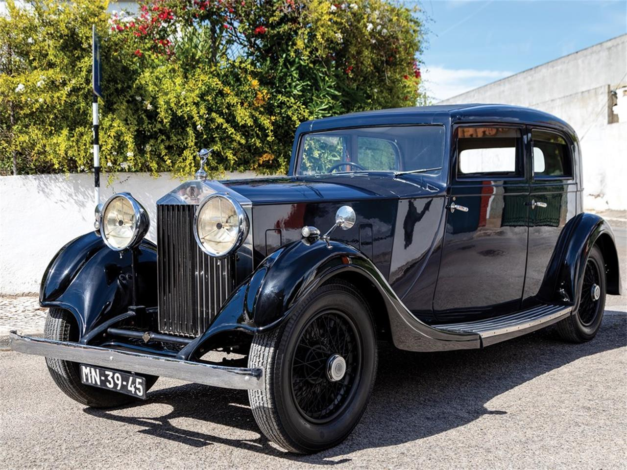 1934 Rolls-Royce 20/25 (CC-1262294) for sale in Monteira,