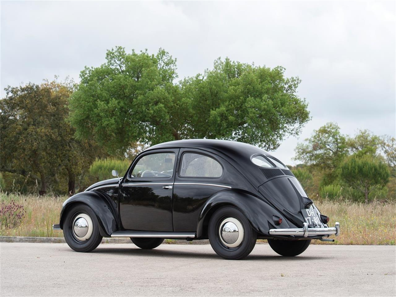 1951 Volkswagen Beetle (CC-1262296) for sale in Monteira,