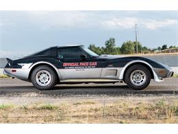 1978 Chevrolet Corvette (CC-1262303) for sale in Westminster, Colorado