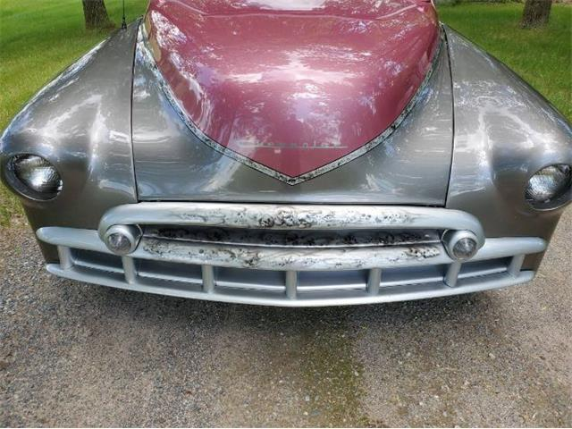 1949 Chevrolet Convertible (CC-1260231) for sale in Cadillac, Michigan
