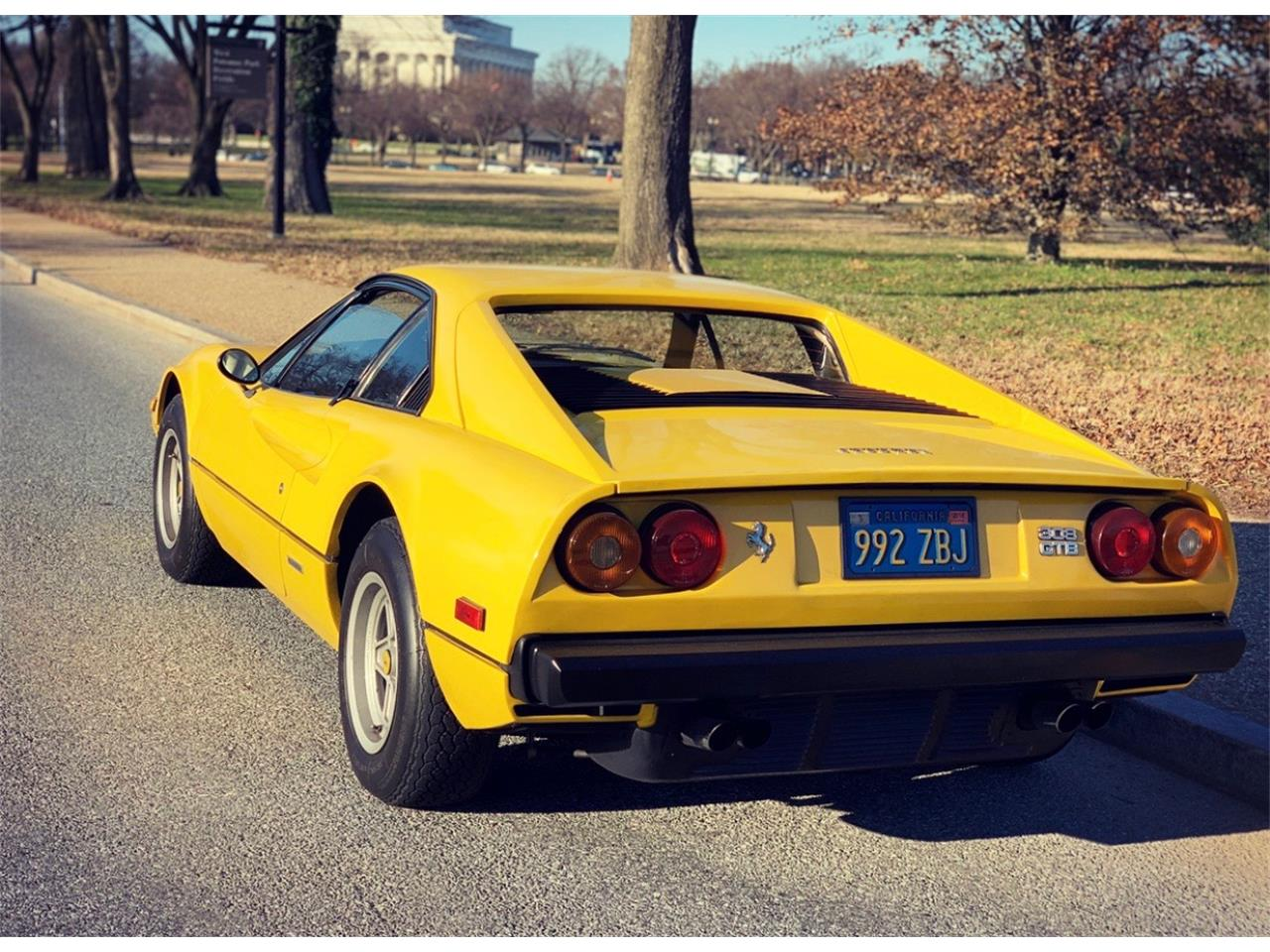 1979 Ferrari 308 (CC-1262320) for sale in Gaithersburg, Maryland