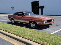 1973 Ford Mustang (CC-1262335) for sale in Greensboro, North Carolina