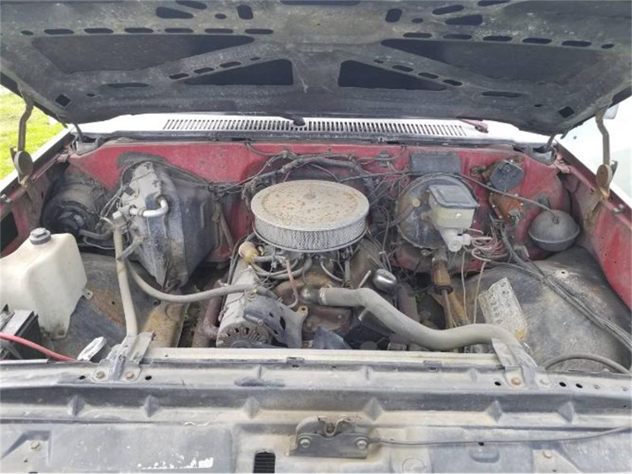 1979 GMC Sierra (CC-1260234) for sale in Cadillac, Michigan