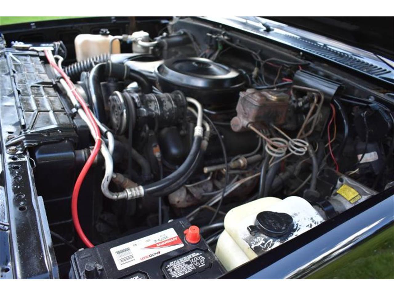 1988 GMC Sierra (CC-1260235) for sale in Cadillac, Michigan