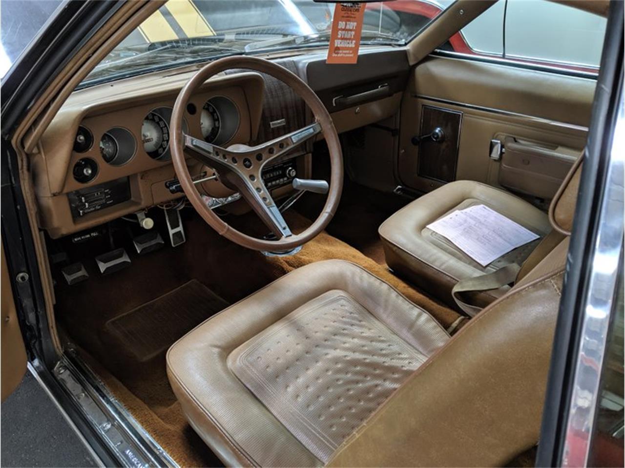 1969 AMC AMX (CC-1262351) for sale in Greensboro, North Carolina