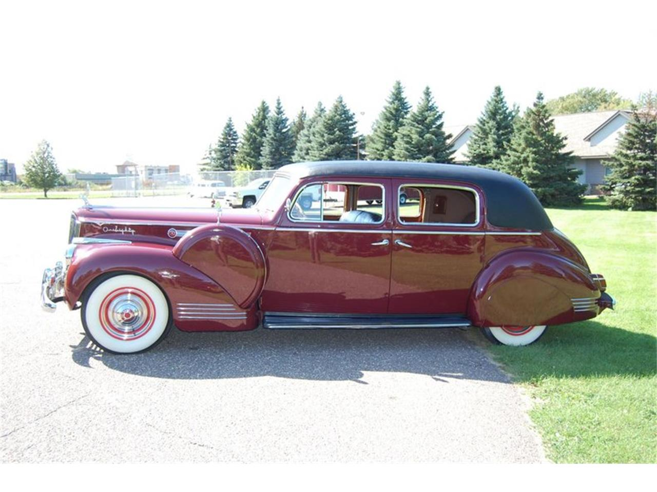 1941 Packard Super Eight (CC-1262352) for sale in Rogers, Minnesota