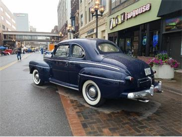 1946 Ford Coupe (CC-1260236) for sale in Cadillac, Michigan