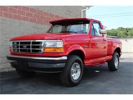 1995 Ford F150 (CC-1262362) for sale in Greensboro, North Carolina