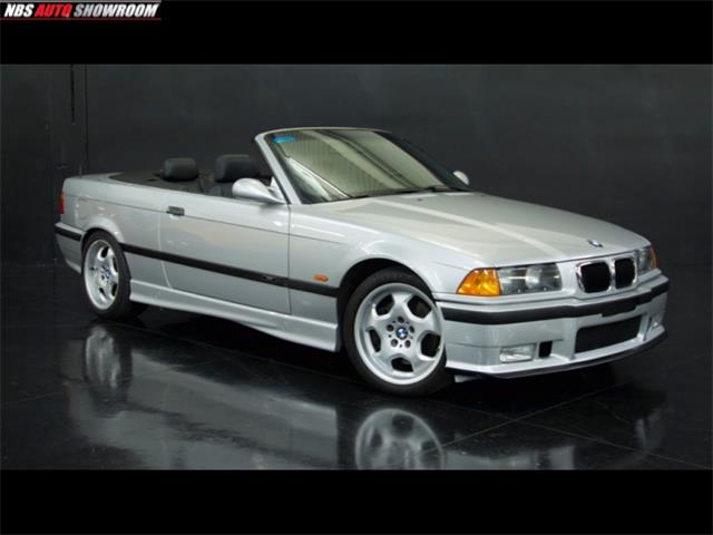 1999 BMW M3 (CC-1262368) for sale in Milpitas, California