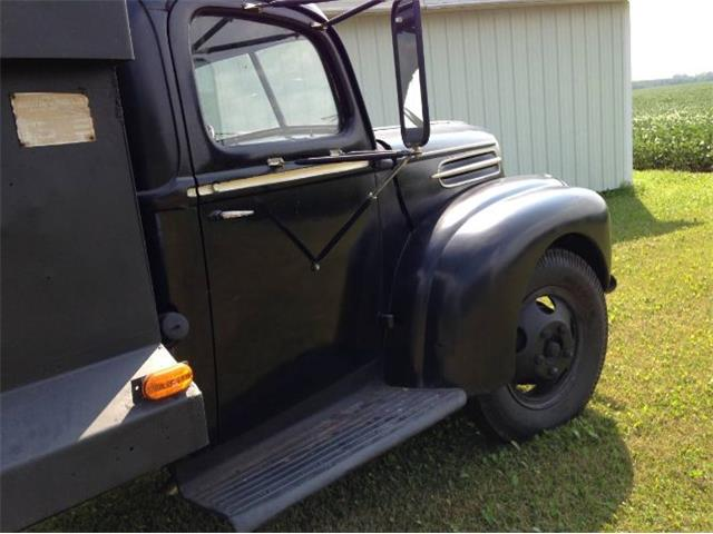 1942 Ford Pickup (CC-1260237) for sale in Cadillac, Michigan