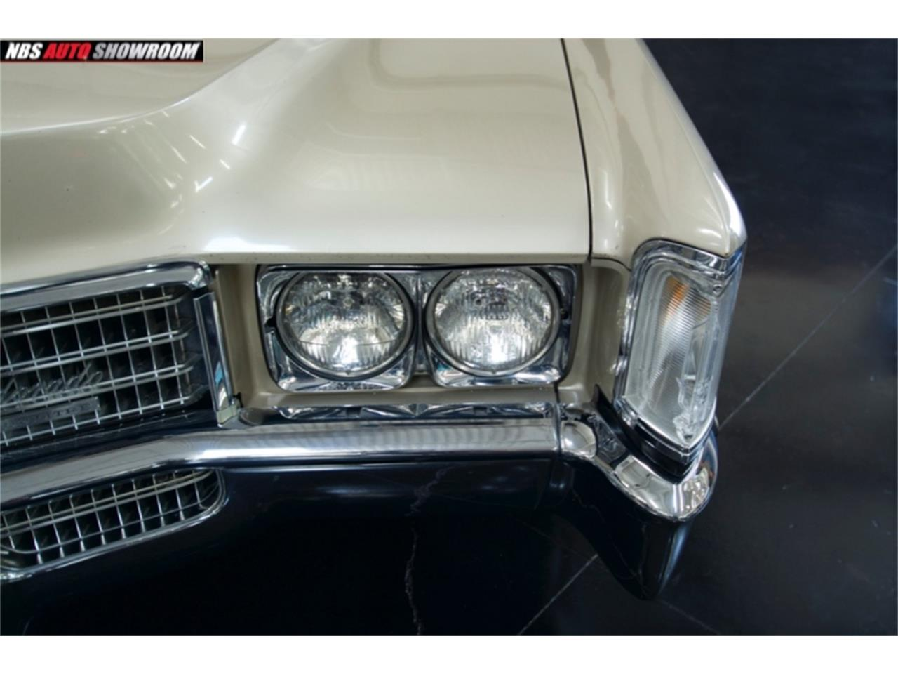1970 Cadillac Eldorado (CC-1262376) for sale in Milpitas, California