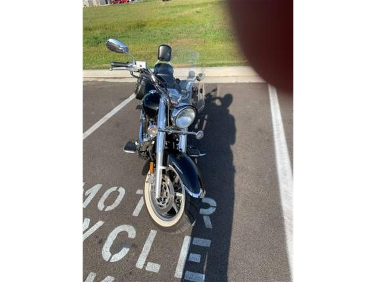 2008 Yamaha V Star (CC-1262379) for sale in Cadillac, Michigan