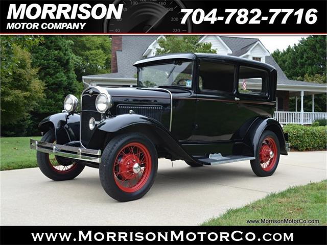 1931 Ford Model A (CC-1262409) for sale in Concord, North Carolina