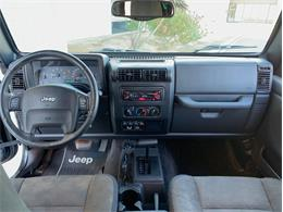 2005 Jeep Wrangler (CC-1262417) for sale in San Diego, California