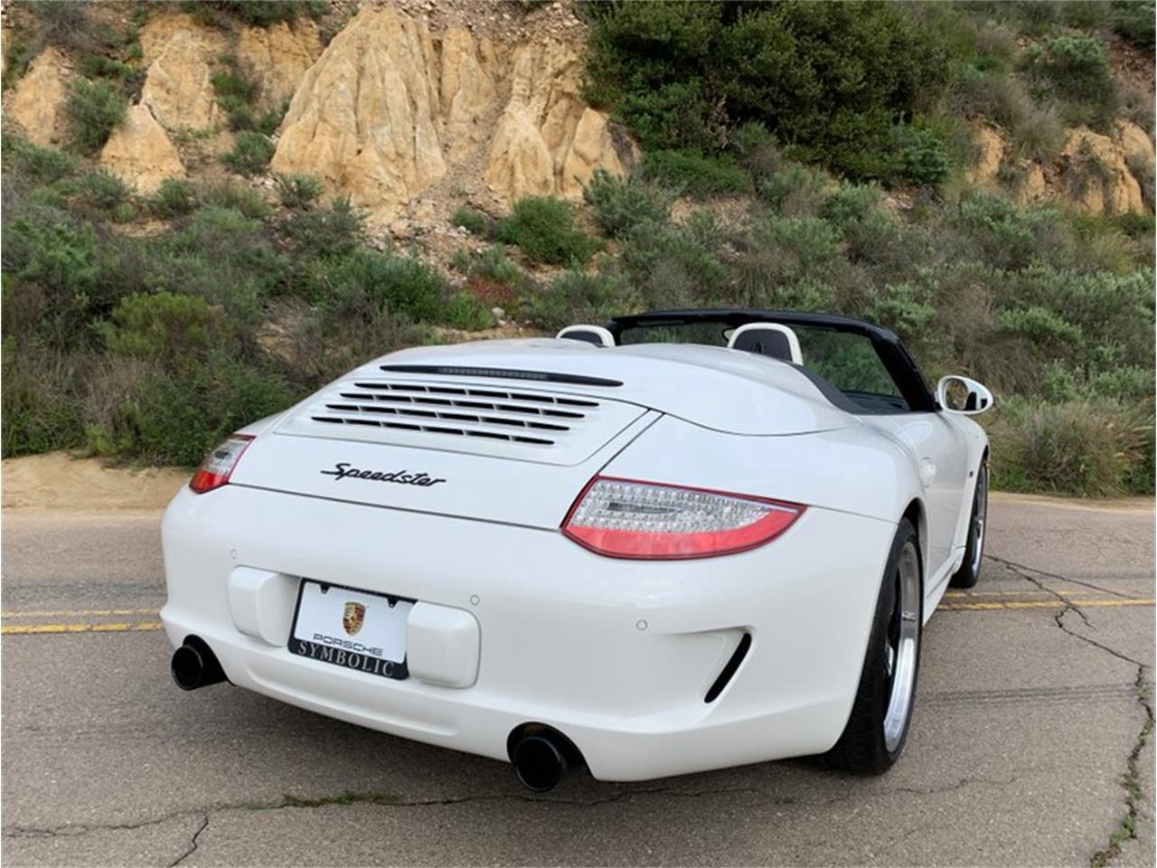 2011 Porsche 911 (CC-1262418) for sale in San Diego, California