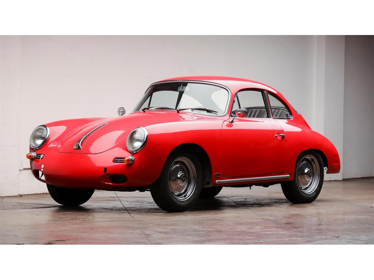 1963 Porsche 356B (CC-1262421) for sale in Corpus Christi, Texas