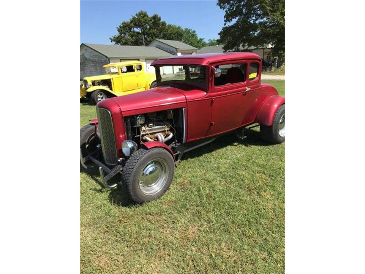 1931 Ford Model A (CC-1260243) for sale in Cadillac, Michigan