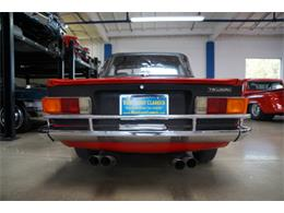 1972 Triumph TR6 (CC-1262435) for sale in Torrance, California