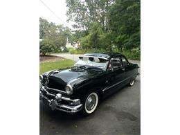 1951 Ford Custom (CC-1262446) for sale in San Luis Obispo, California