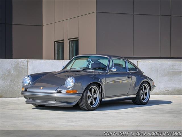 1991 Porsche 911 (CC-1262449) for sale in Carmel, Indiana