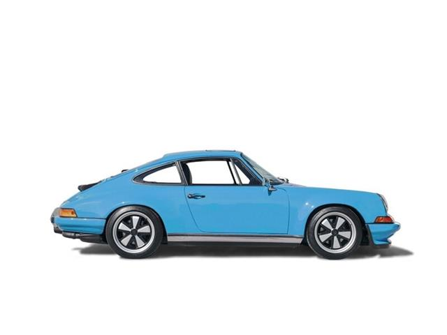 1991 Porsche 911 (CC-1262452) for sale in Carmel, Indiana