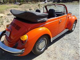 1974 Volkswagen Beetle (CC-1262456) for sale in Laguna Beach, California