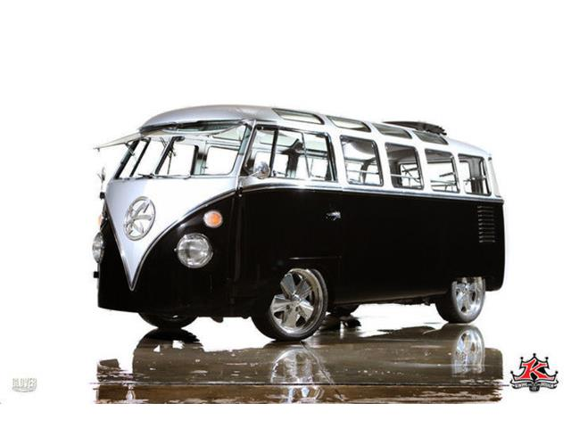 1962 Volkswagen Microbus (CC-1262458) for sale in Miami, Florida