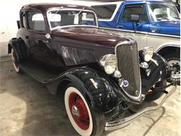1933 Ford Custom (CC-1262461) for sale in Concord, North Carolina