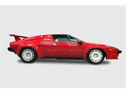 1986 Lamborghini Jalpa (CC-1262467) for sale in Roslyn, New York