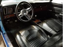 1969 Chevrolet Camaro (CC-1262470) for sale in Concord, North Carolina