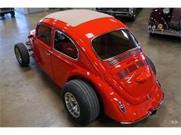 1967 Volkswagen Beetle (CC-1262483) for sale in Chicago, Illinois