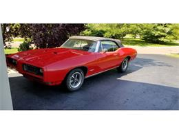 1968 Pontiac GTO (CC-1262492) for sale in Carlisle, Pennsylvania