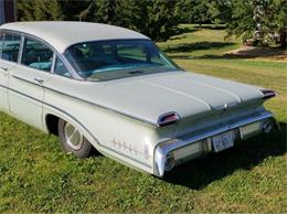 1960 Oldsmobile Super 88 (CC-1260251) for sale in Cadillac, Michigan