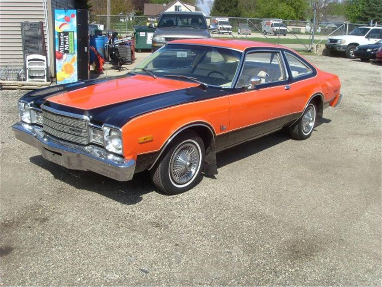 1976 Plymouth Volare (CC-1260252) for sale in Cadillac, Michigan