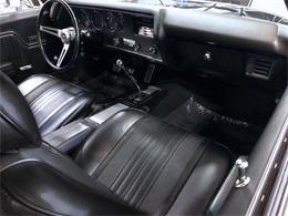 1970 Chevrolet Chevelle (CC-1262522) for sale in Burr Ridge, Illinois