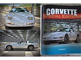 1996 Chevrolet Corvette (CC-1262523) for sale in Burr Ridge, Illinois