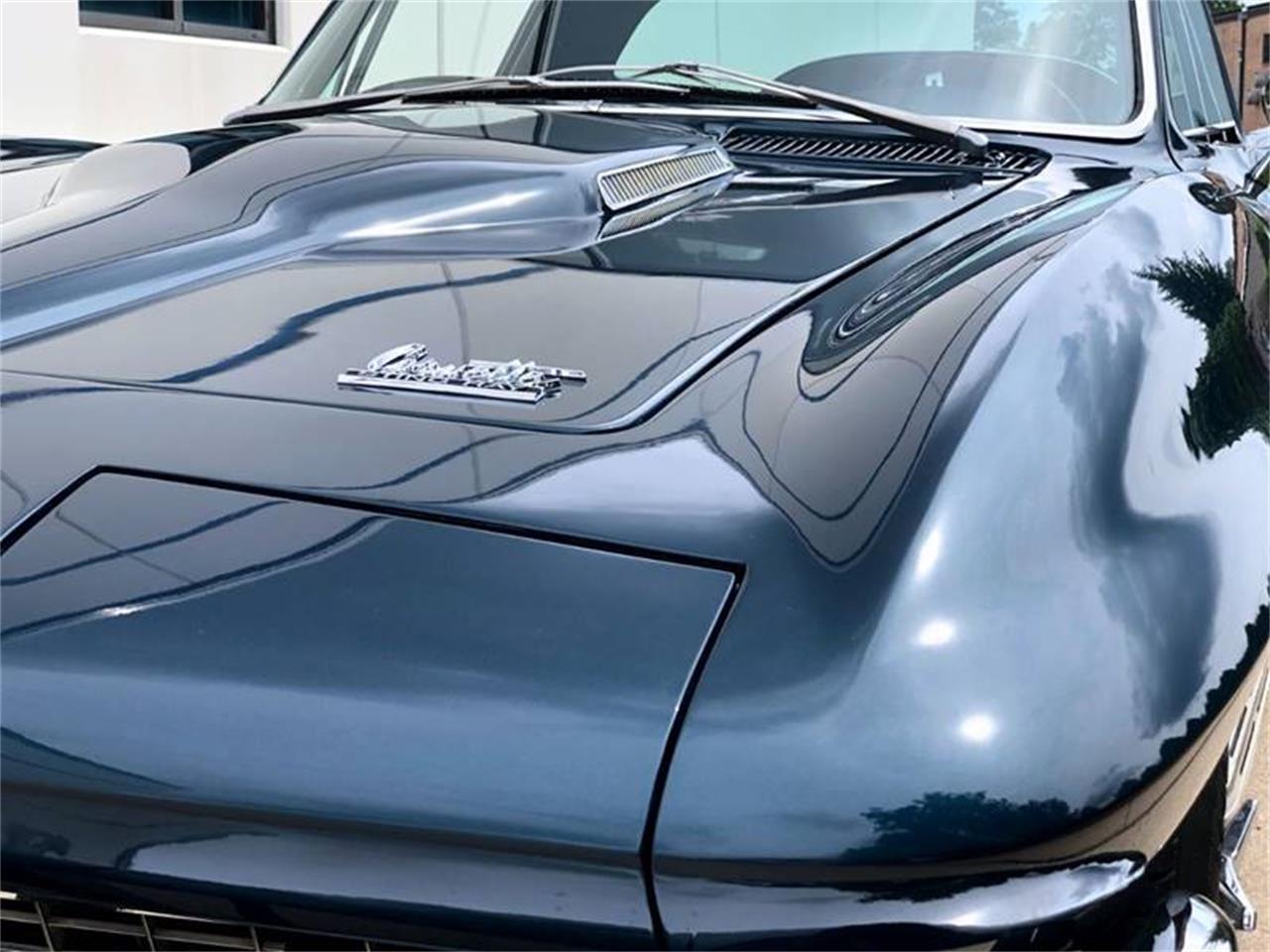 1966 Chevrolet Corvette (CC-1262527) for sale in Burr Ridge, Illinois