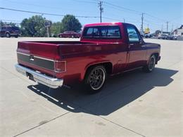 1978 Chevrolet Silverado (CC-1262528) for sale in Taylorsville, North Carolina