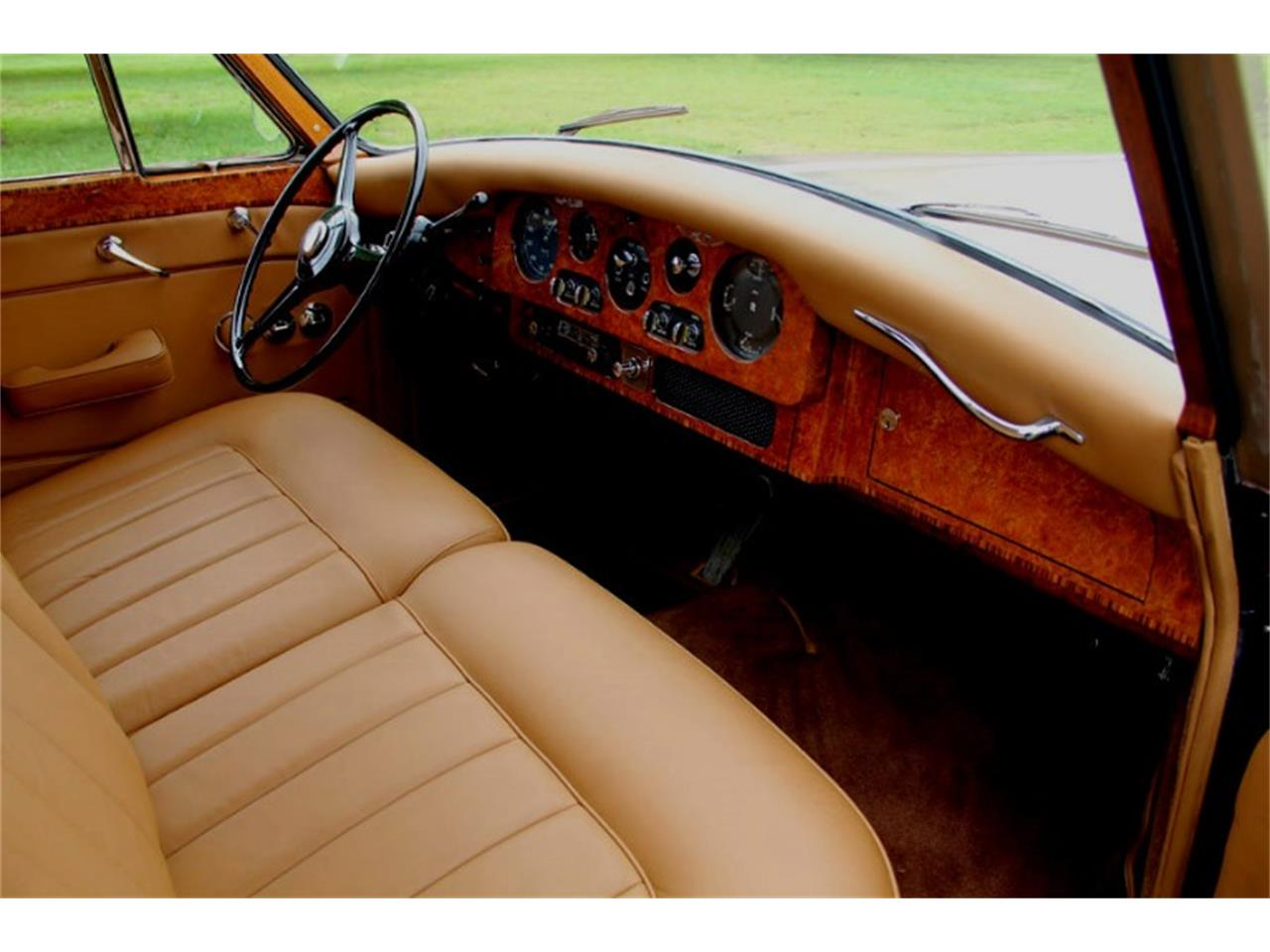 1961 Rolls-Royce Phantom (CC-1262529) for sale in North Miami , Florida