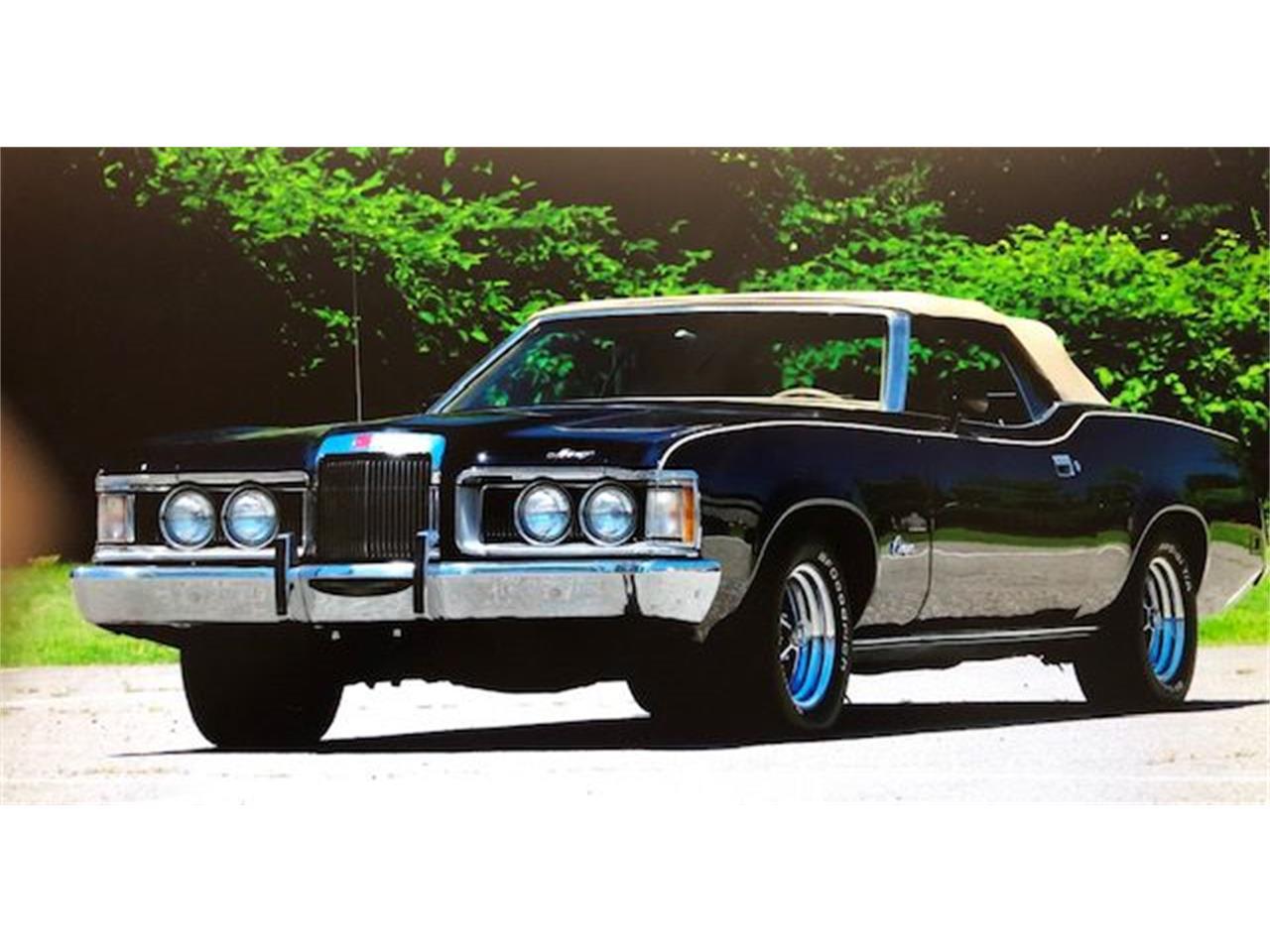 1973 Mercury Cougar (CC-1262531) for sale in Boca Raton, Florida