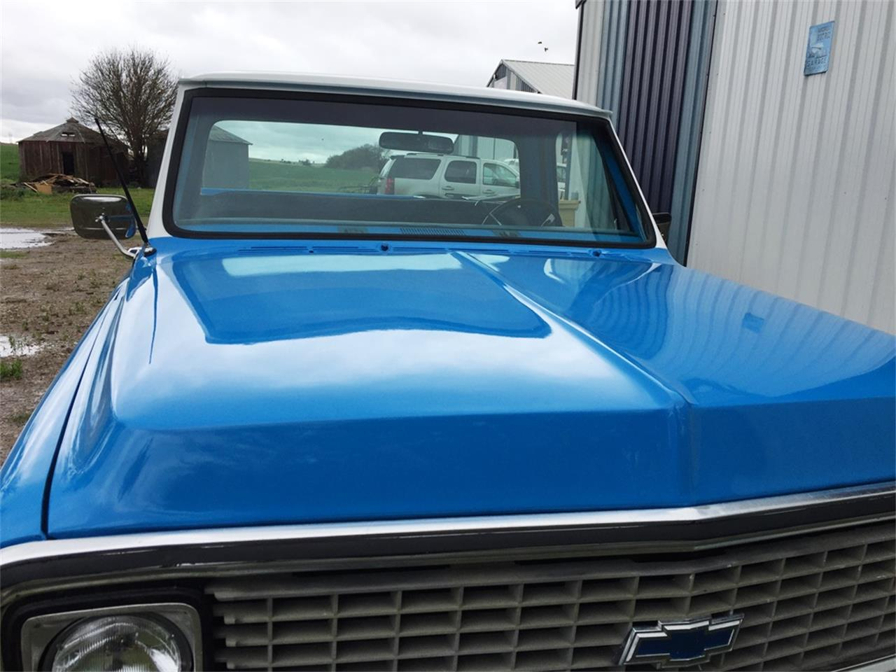 1971 Chevrolet C10 (CC-1262548) for sale in Great Bend, Kansas