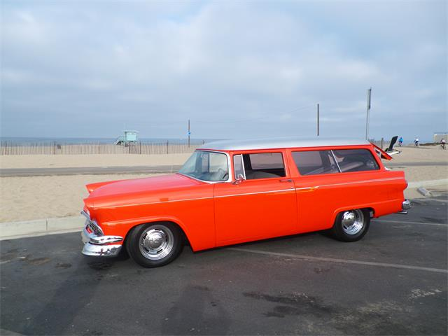 1956 Ford Ranch Wagon (CC-1262549) for sale in El Segundo, California